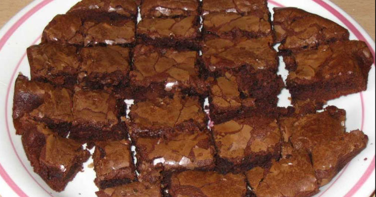 Mom Is Getting Threats After She Admits What She Used To Make Brownies For School Bake Sale