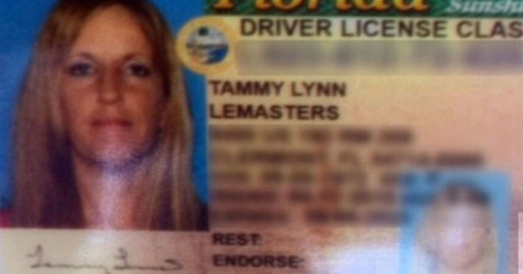 Mom Sees Vile Mistake DMV Makes And Refuses To Fix On Her License, Now Fears For Her Life