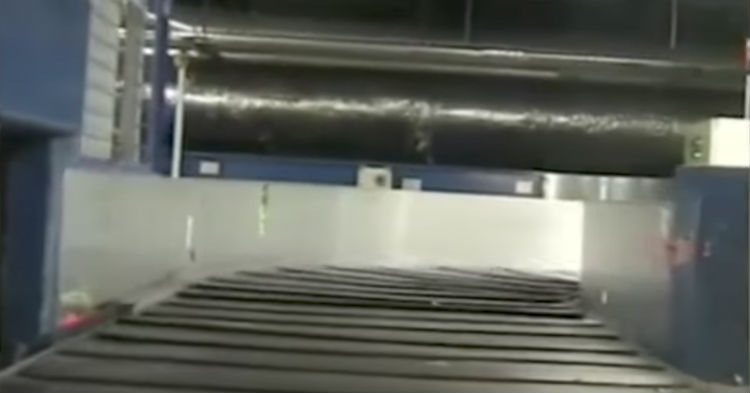 Guy Puts A Camera On His Luggage, Finally Gets Footage Of What Happens After You Check It
