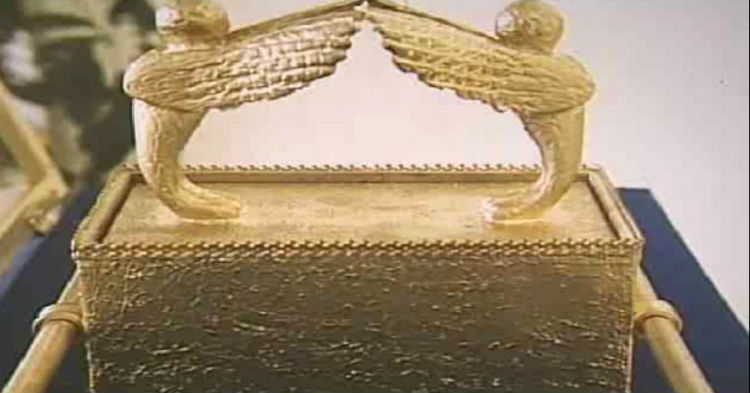Biblical Scholars Are Besides Themselves Over Discovery Related To The Ark Of The Covenant