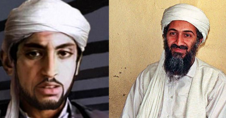 Osama bin Laden's Son Just Broadcasted A Threat To America