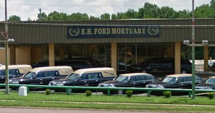 Popular Funeral Home Slapped With Fine For Violation That's Almost Too Disgusting To Believe