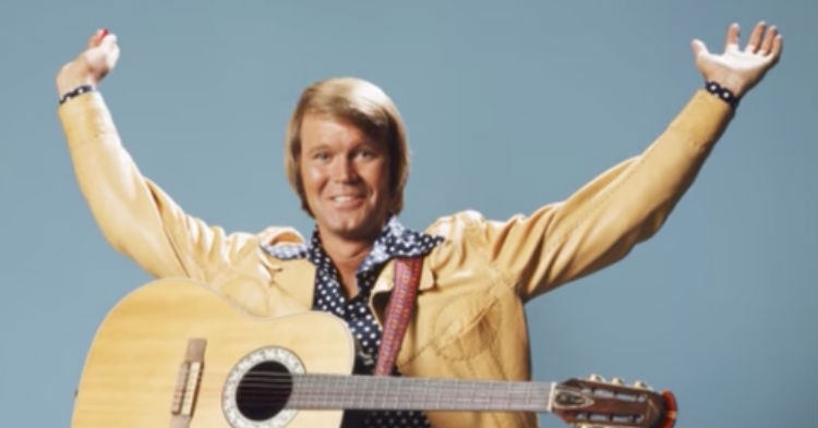 Video Tribute To Glenn Campbell Reveals Facts About The Legend Few People Ever Knew