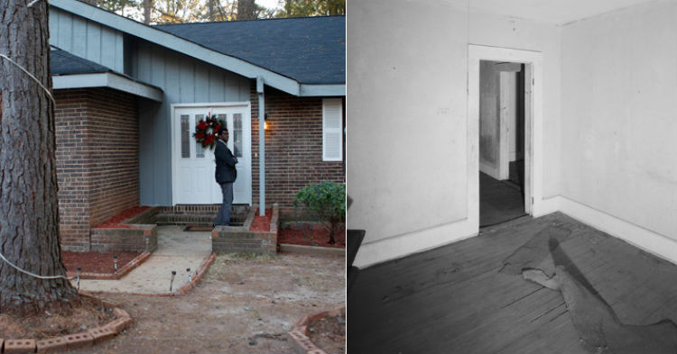 Video: Boy Had Been Missing For Four Years, Then They Investigate Home. Find A False Wall