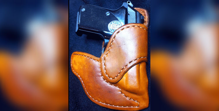 Uniformed Officer Is Kicked Out Of Doctor's Appointment Because He Had His Gun. Is This Fair?