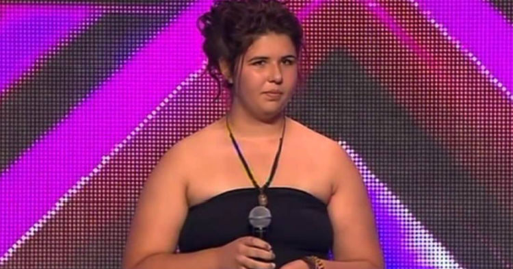 Judges Snicker At Nervous 14-Year-Old. Then They Hear Her Voice, Immediately Realize Their Mistake