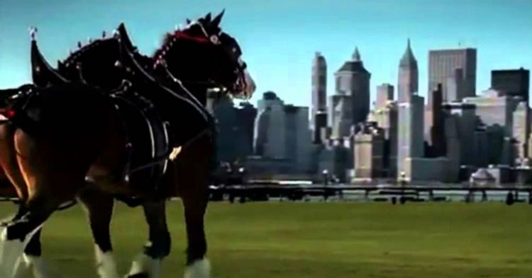 We Finally Found A Full Version Of The 9/11 Commercial That Only Ever Aired Once
