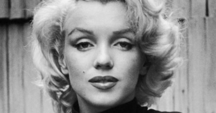 Everyone Assumed It Was A Lie, But Newly Leaked Photos Prove Marilyn Monroe Rumor To Be True