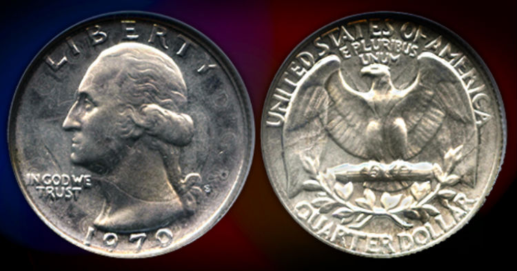Check Your Change Right Now. Quarters Worth $30,000 Are Still Undiscovered In People's Homes