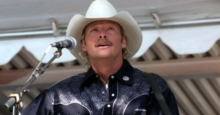 Alan Jackson's Daughter Breaks Silence After Father's Death, Shares Message That'll Make You Cry
