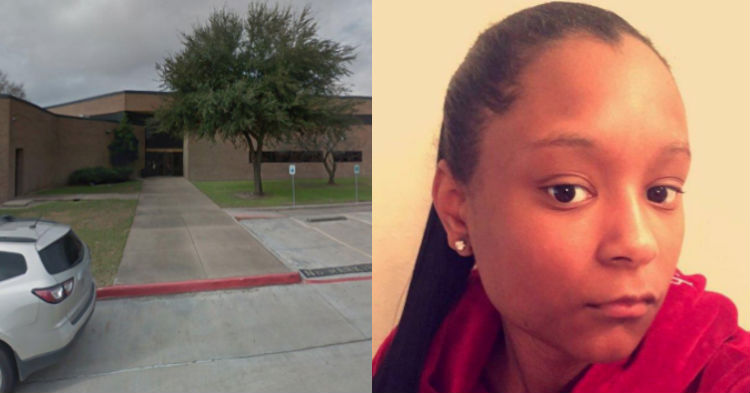 Student Refused To Stand For Pledge Of Allegiance, School Hands Down Severe Punishment