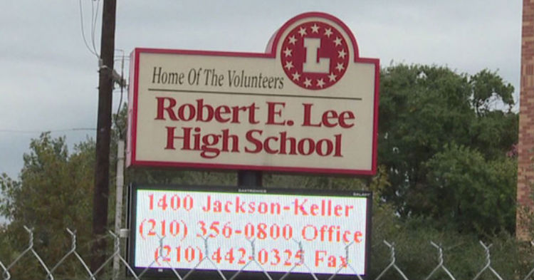 Robert E. Lee High School Is Being Forced To Change It's Name, New Names Has Everyone Upset