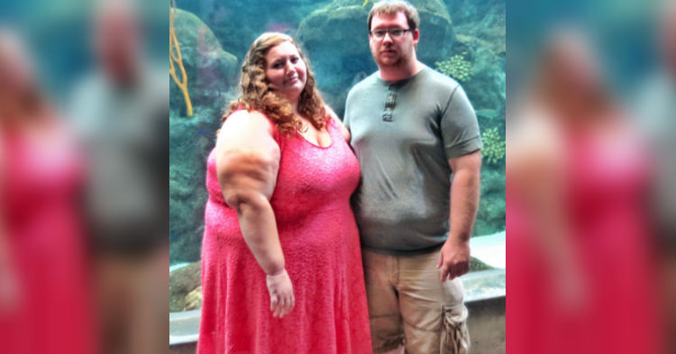 Couple Goes Through Unreal Transformation Together, Loses A Total Of Almost 400 Pounds