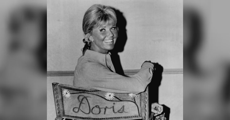 Doris Day Comes Out Of Hiding For Rare Interview, Dishes Secret No One Knew Until Now
