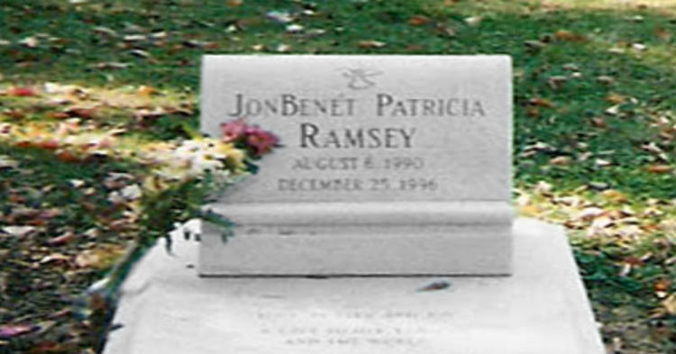 After Two Decades, JonBenet Ramsey's Killer Has Finally Been Announced