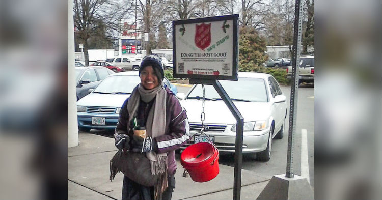 Major Department Store Bans Salvation Army From Its Stores This Year, Is This Fair?