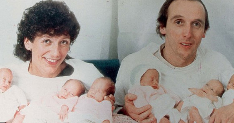 They Became Famous 30 Years Ago As First All Girl Sextuplets, Here's What They Look Like Today