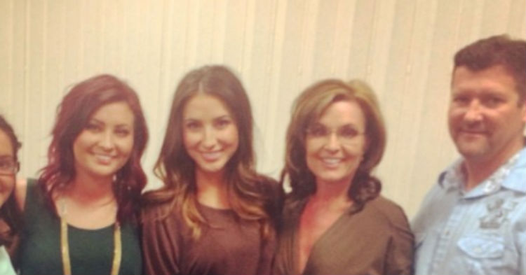 Bristol Palin Opens Up About Celebrities Who Sexually Harassed Her, Blasts Media For Silence