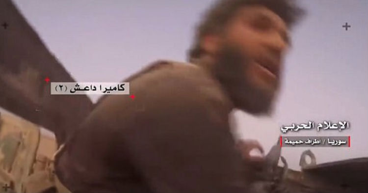 ISIS Leaders Are Terribly Embarrassed Their Own Footage Is Leaked. Let's Make It Go Viral