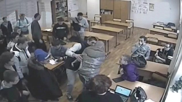 Bullies Tortured Him Until He Died, But The Police Are More Concerned About The Teacher's Actions
