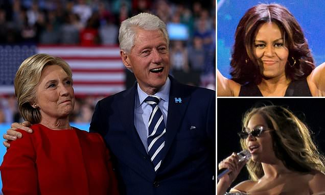 The Clintons Are Going On A Nationwide Tour, And The Ticket Prices Are Causing An Uproar
