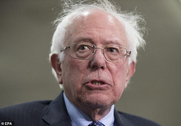 Bernie Sanders Is The Frontrunner To Run Against President Trump In 2020. Will He Win?
